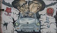 9 Kasım'da Dinlenecek, Muhtemelen Berlin Duvarı ile Alakalı Olduğunu Bilmediğiniz 9 Şarkı