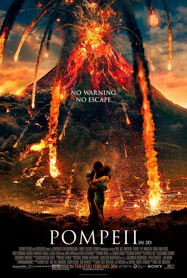 15. Pompeii