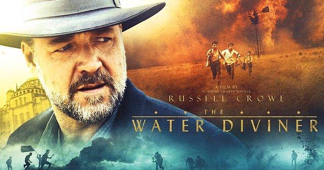 8. The Water Diviner