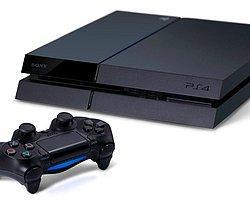 Sony PlayStation 4 Hacklendi
