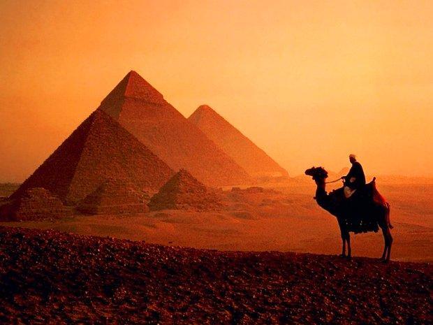 Mısır Piramitleriyle İlgili Çok Şaşıracağınız 10 Gizemli Gerçek