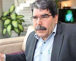 Salih Müslim: 'Peşmerge'nin Kobanê'ye Geçişini Türkiye Geciktiriyor'