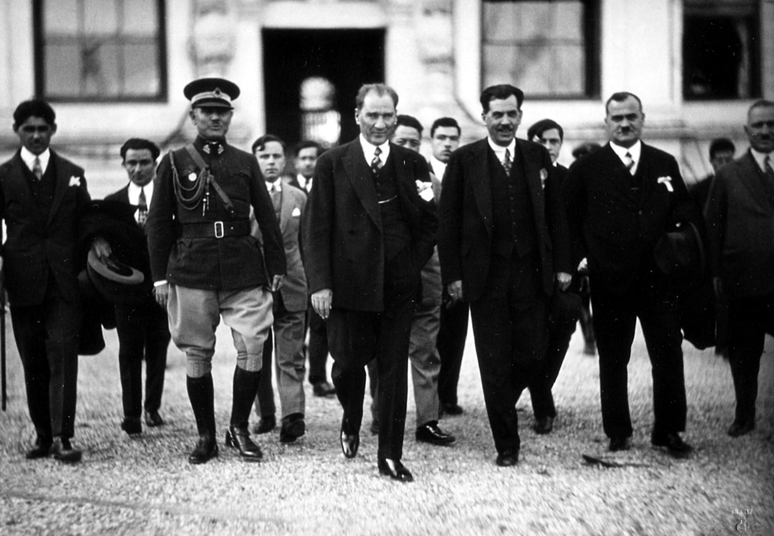 Milli Egemenlikten Demokrasiye Atatürkün Az Bilinen 19 Sözü 16
