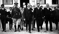 Milli Egemenlikten Demokrasiye Atatürk'ün Az Bilinen 19 Sözü