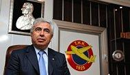 THK Başkanı Yıldırım Gözaltına Alındı