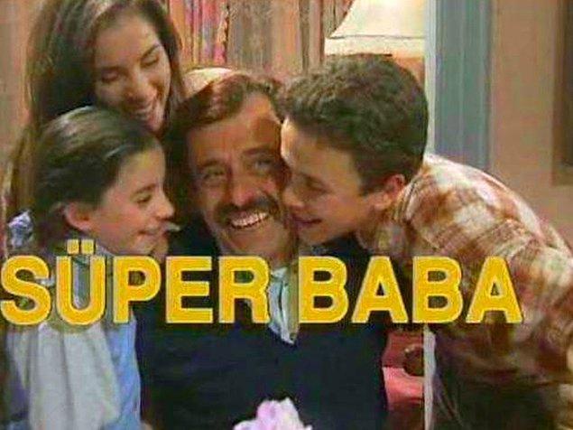 4. Süper Baba