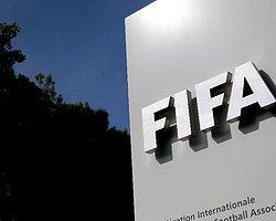 FIFA'dan Ebola Açıklaması