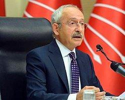 Kılıçdaroğlu: 'Hala Ders Almadınız'