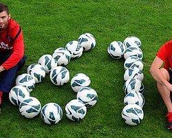 """""""Futbol Hayatlarını Bitiririz"""""""