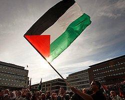 İsveç, Filistin'i Resmi Olarak Tanıdı