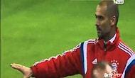 Tribünden Atlayıp Ribery'e Saldırdılar