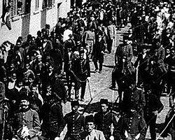 Balkanların İlk Sinematografları 'Manaki Kardeşler' İstanbul'da