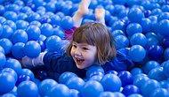 Kendisini Eğlendirme Konusunda Süper Olan 12 Muzip Çocuk
