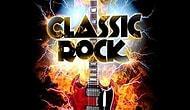 Gelmiş Geçmiş En iyi 27 Klasik Rock Eseri