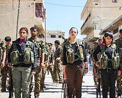 Mahkeme, YPG'ye 'Terör Örgütü' Dedi, 7.5 Yıl Hapsi Verdi