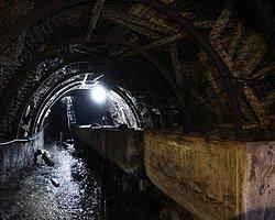 Kolombiya'da Madeni Su Bastı: 12 İşçi Mahsur