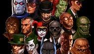 Batman'in düşmanları