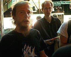 Pirate Bay Kurucusuna Hapis Cezası