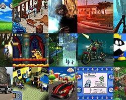 1.Sırada Tüm Video Oyunları