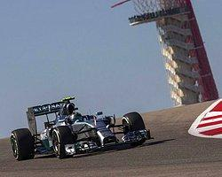 ABD'de İlk Cep Rosberg'in