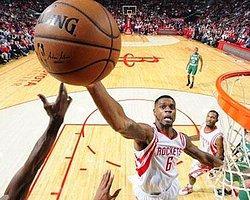 Rockets 3'te 3 Yaptı