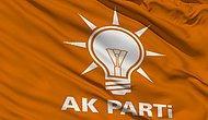 AK Parti Gençlik Kollarında Atatürk'e Küfür