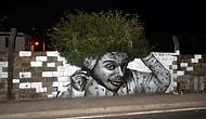 En Çok Beğenilen 58 Sokak Sanatı Örneği - Part 1