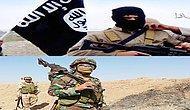 İŞİD & PEŞMERGE