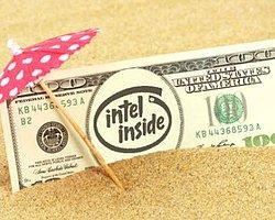 Intel'e 15 Yıl Sonra Gelen Ceza: 15 Dolar!