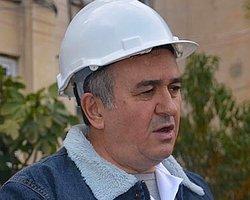 'O Maden Şirketini Hükümet Koruyor'