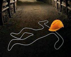 Ekim Ayında 160 İşçi Hayatını Kaybetti