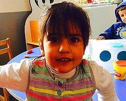 HDP, 4 yaşındaki Nehir Aslan'ın kaybolmasını Meclis'e taşıdı