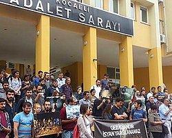 Gezi Davasında 12 Kişiye Yakalama Kararı