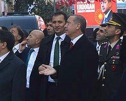 Erdoğan'ın 'Sigara İçiliyor' Diye Çıkıştığı Kafeye Kaymakamlık Ceza Kesti