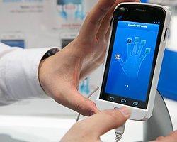Akıllı Telefonlarda Biyometrik Doğrulama