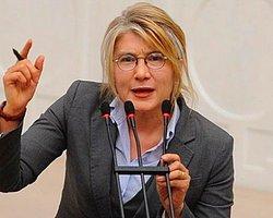 'İstifa Kararı Kolay Olmadı Ama CHP Sayfasını Kapattım'
