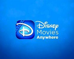 Disney Movies Anywhere, Android İçin Geliyor