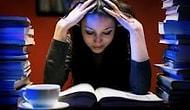 Sınav Haftası Yaşanan 12 Hadise