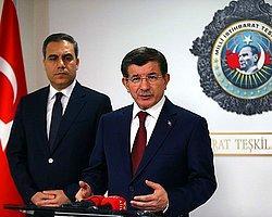 Davutoğlu: 'İstihbarat Reformunda Hiçbir Fedakarlıktan Kaçınılmayacak'