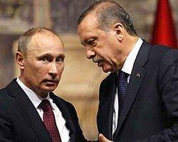 Rusya'dan 'Demagog Diktatör' İddiasına Yalanlama
