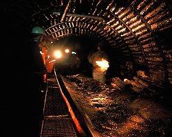 Maden Ocağında Kaya Düştü: 1 Ölü