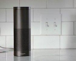 Amazon'un Yeni Ürünü Akıllı Bir Hoparlör: Amazon Echo