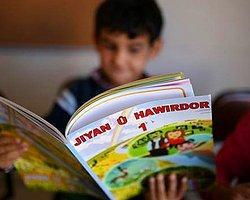 Kürtçe Okul Yeniden Açıldı