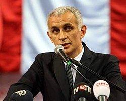 """Hacıosmanoğlu'ndan """"Ersun Yanal"""" Açıklaması"""