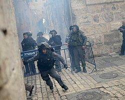 Mescid-i Aksa'nın Umudu Batı'ya Kaldı | Abdussettar Kasım (*) | Al Jazeera
