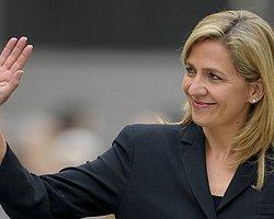 İspanyol Prenses Vergi Kaçakçılığından Yargılanacak