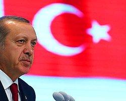 Erdoğan'dan Gazetecilere Çok Sert Tepki: Bunların Operasyona İhtiyacı Var!