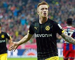 Bundesliga'nın En Değerlisi Reus