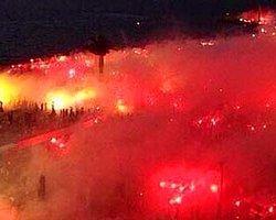 İzmirli Taraftarlardan AKP'ye Karşı Ortak Bildiri