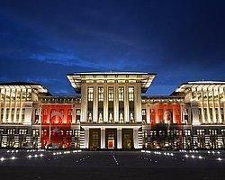 Cumhurbaşkanlığı Sarayı'nda Vatandaşla Toplantı Dönemi